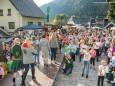 Bauernmarkt in Gußwerk 2016