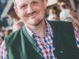 Organisator Hannes Reiter - Bauernmarkt in Gußwerk 2016