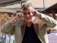 Dieses Fotoduell hat Hans Wurzinger in Ermangelung einer echten Kamera verloren ;-)