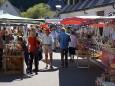 20. Bauernmarkt in Gußwerk 2011