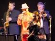 Hello Again - Schlager Revue bei der Bergwelle mit Gary Lux und Dany Reiter