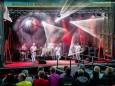 Mariazeller Bergwelle am 1. Juli 2016 mit dem Nockalm Quintett