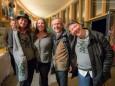 Arzberger Pantherstrick-Treffen bei der Bergwelle - 100. Bergwelle mit Stefanie Werger & SOLOzuVIERT