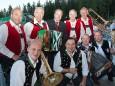 Bergwelle Saisoneröffnung 2011 mit Edlseer - Stoakogler und Trachtenverein Rossecker