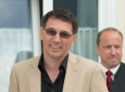 Robert Pozdena SBW Obmann - Betreutes Wohnen in Mariazell - Salvatorheim Eröffnungsfest