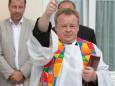 Pater Michael Staberl - Betreutes Wohnen in Mariazell - Salvatorheim Eröffnungsfest