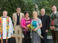 Betreutes Wohnen in Mariazell - Salvatorheim Eröffnungsfest