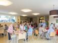 Gemeinschaftsraum - Betreutes Wohnen in Mariazell - Salvatorheim Eröffnungsfest