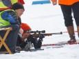 Biathlon für Hobbyläufer in Aschbach 2012 - Mariazellerland