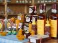 Tag des offenen Bienenstockes in der Arche des Waldes auf der Mariazeller Bürgeralpe