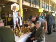 Bienensilvester 2011 auf der Mariazeller Bürgeralpe