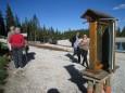 Mariazeller Bienensilvester® 2012 auf der Bürgeralpe