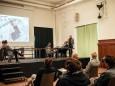 Bildungscampus Mariazell Präsentation ©Anna Scherfler