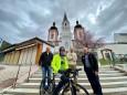 5* Birkfeld-Mariazell NONSTOP - Thomas Mauerhofer und die Edlseer helfen der Steir. Kinderkrebshilfe