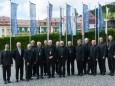 Bischofskonferenz 2016 in Mariazell