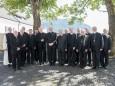 Bischofskonferenz in Mariazell - Juni 2013