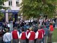 Blasmusikwallfahrt 2007 in Mariazell