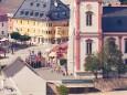 Mariazell von der Sauwand aus fotografiert