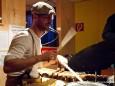Brendan Adams Group Konzert im Cafe 1157 in Mariazell