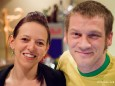 Sandra Mayr und Markus Karner - Cafe 1157 in Mariazell