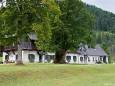 Jagdhaus am Beginn des Brunnseetals