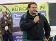 Gerhard Lammer - Infoabend zum Fortbestand des Betriebs der Mariazeller Bürgeralpe
