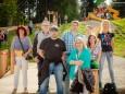 MitarbeiterInnen Hotel Scherfler - Lerne deine Heimat kennen - Mitarbeitertag am 29.6.2016 auf der Mariazeller Bürgeralpe