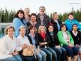 MitarbeiterInnen Devotionalien Michael Lammer - Lerne deine Heimat kennen - Mitarbeitertag am 29.6.2016 auf der Mariazeller Bürgeralpe