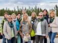MitarbeiterInnen Devotionalien Peter Lammer - Lerne deine Heimat kennen - Mitarbeitertag am 29.6.2016 auf der Mariazeller Bürgeralpe