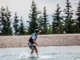 Bürgeralpe Sommeropening - Wakeboard Contest Bewegungstudie
