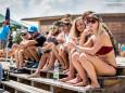 """Die Judges - Mariazeller Bürgeralpe Sommer Opening - Eröffnung der neuen Attraktion """"Biberwasser"""" und ein International Wakeboard Contest."""