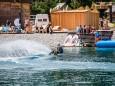 """Mariazeller Bürgeralpe Sommer Opening - Eröffnung der neuen Attraktion """"Biberwasser"""" und ein International Wakeboard Contest."""