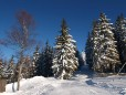 Skitag Impressionen auf der Mariazeller Bürgeralpe von Fritz Zimmerl - 27.1.2012