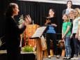 """""""Wasser für Afrika"""" - Chorallen-Konzert am Samstag, 2. April 2016. Foto: Franz-Peter Stadler"""