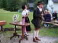 Der Prinz und die Ewigkeit - Erzherzog Johann Theateraufführung
