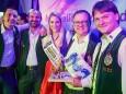 DF4 gewinnt den Schlagerdiamanten in der Kategorie Volksmusik