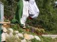 Dirndlfliegen auf der Mariazeller Bürgeralpe 2007
