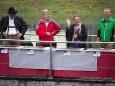 Jury - Dirndlspringen & Slackline Event auf der Mariazeller Bürgeralpe 2012