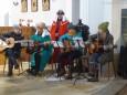 Dreikönigsfest in Gußwerk am 6.1.2017. Foto: Franz-Peter Stadler