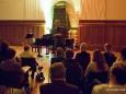 Duo Vienalis im Raiffeisensaal Mariazell - Musikschule Mariazellerland
