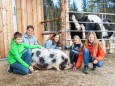 Fam. Eder - Feldbauer - Steirrischer Bauernhof des Jahres 2019 © Alexander Danner/LK Steiermark