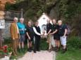 Wallfahrt der Edlseer nach Mariazell & Bergwelle auf der Mariazeller Bürgeralpe