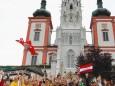Edlseer Jubiläum Mariazell - Fotos Anna Scherfler