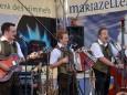 Pagger Buam - Radio Steiermark Frühschoppen mit den Edlseern zum 20 Jahr Jubiläum