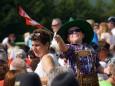 Radio Steiermark Frühschoppen mit den Edlseern zum 20 Jahr Jubiläum