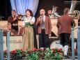 Gesangsduo Katharina Praher und Nick Loris - Feiner Blasmusikabend mit Ernst Hutter & den Egerländern.