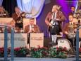 Jürgen Dieter bei der Löffelpolka - Feiner Blasmusikabend mit Ernst Hutter & den Egerländern.