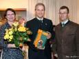 Silberne Ehrennadel für Mag. Ernst Leitner - Ranti Putanti Bildtrilogie über die Geschichte Mariazells