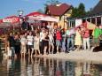 Erlaufsee ist schönstes Ausflugsziel bei der Platzwahl der Kleinen Zeitung - Liane und Ihre Mitstreiter feiern