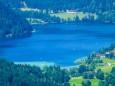 Erlaufsee. Foto: Hans Pfeffer